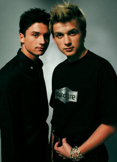 Smash: Лазарев и Топалов